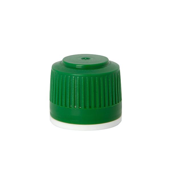 Cap  PP18/2C/OBT 4.8 mm