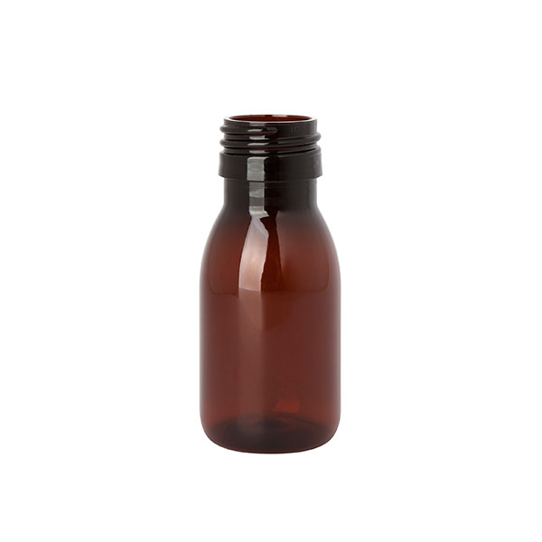 Bottle 50 ml Alfa