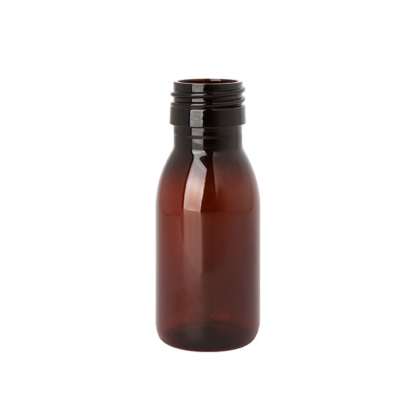 Bottle 60 ml Alfa