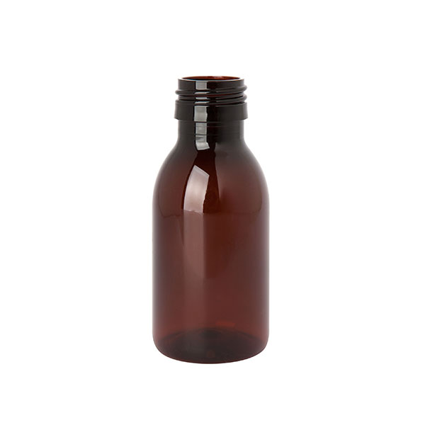 Bottle 100 ml Alfa