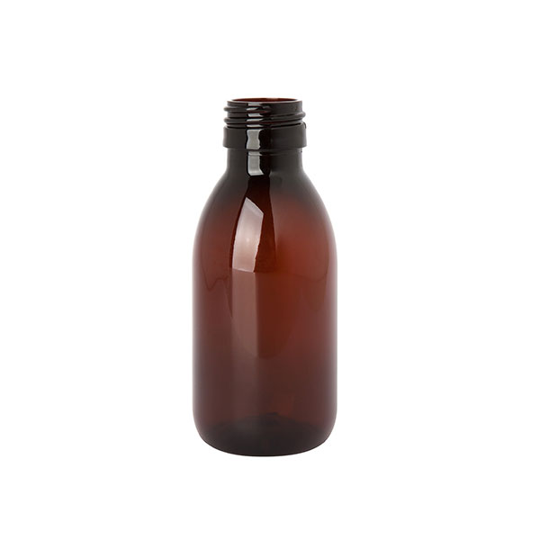 Bottle 125 ml Alfa