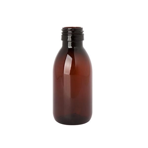 Bottle 125 ml Alfa