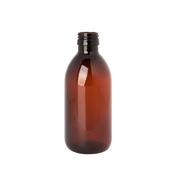 Bottle 250 ml Alfa