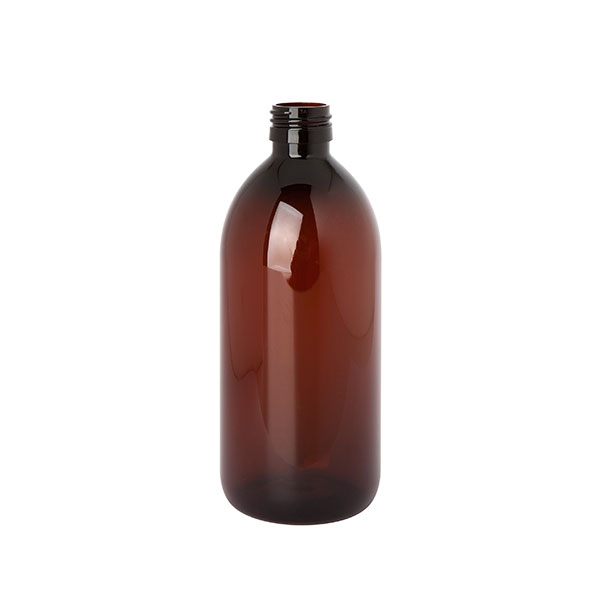 Bottle 500 ml Alfa