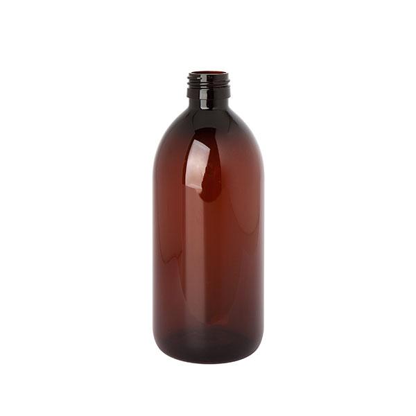 Bottle 500 ml alfa