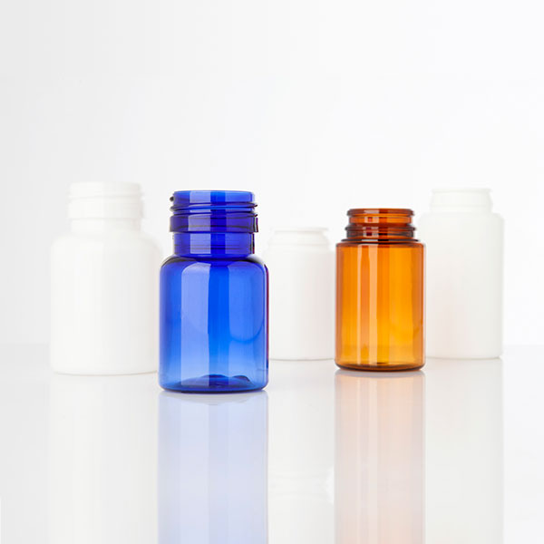 Product Family Pill Jars