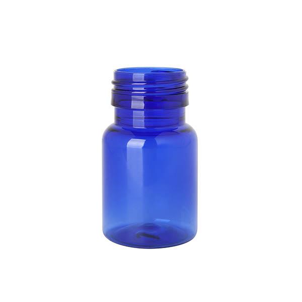 Pill Jars PET 60 ml