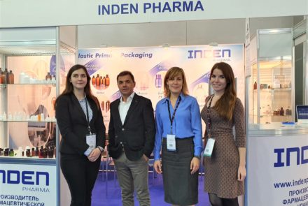 inden pharma pharmtech 2019